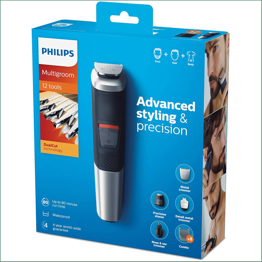 tondeuse à barbe Philips MG5740:15