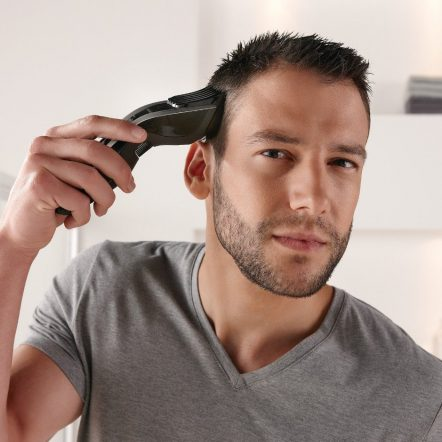 Une tondeuse à barbe peut-elle tondre les cheveux